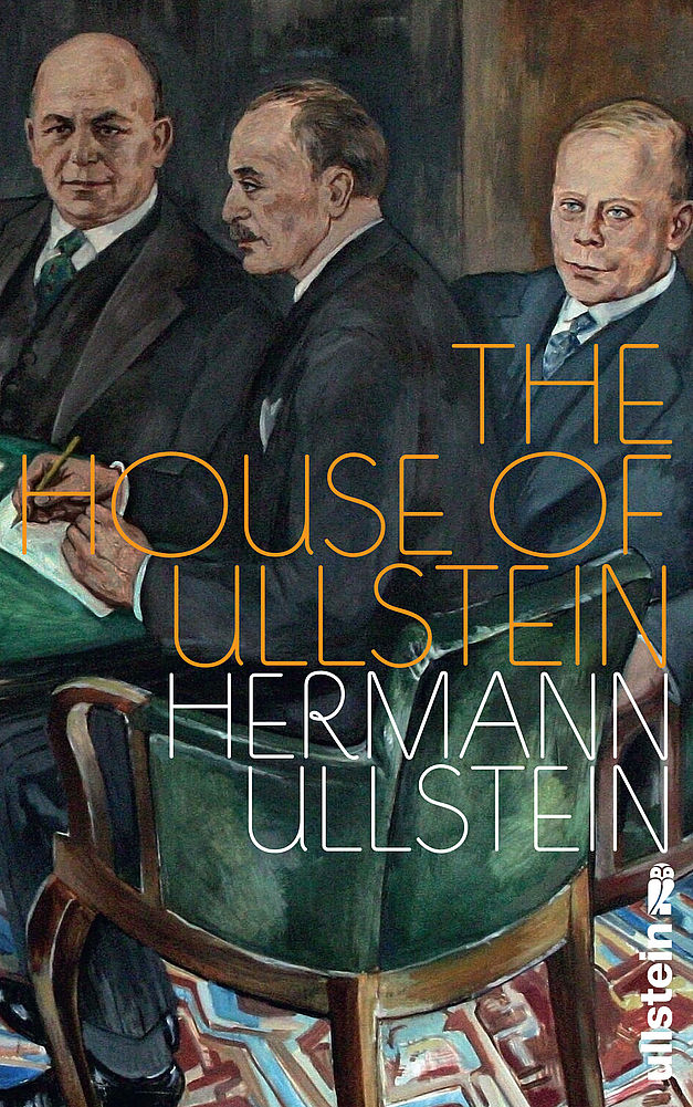 The House of Ullstein